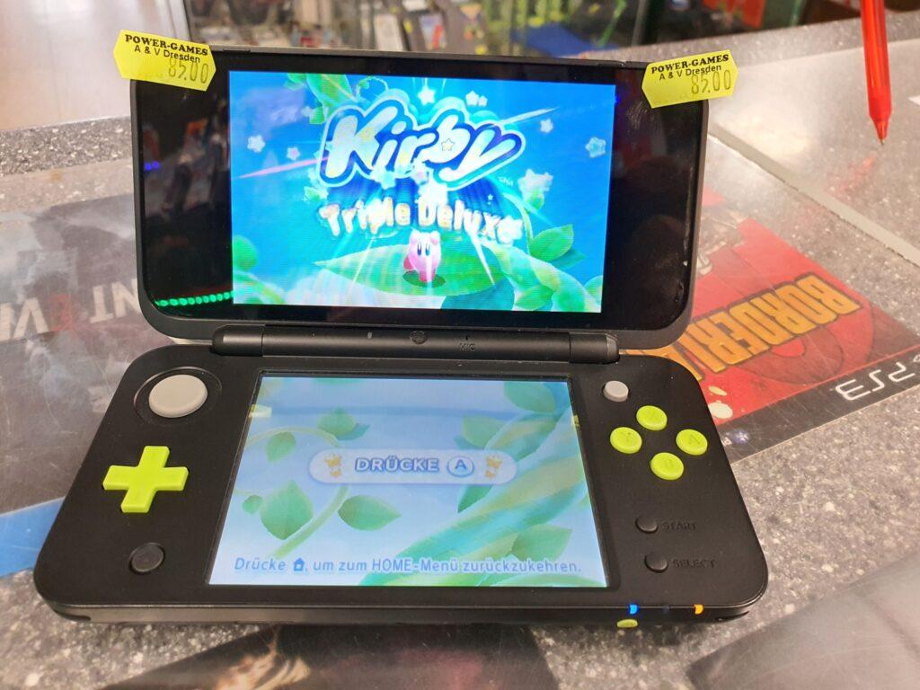 Nintendo 2Ds Xl 85Euro